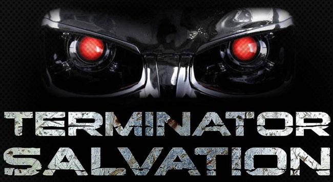 terminator 4 Терминатор 4 Да придет спаситель