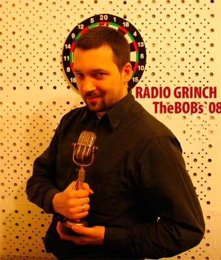Фото Денис «Радио Гринч» для интервью Алексею Сайковскому